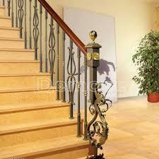 Iron Balcony Railings Designs Wrought Iron Indoor Stair Fence Buy Iron Balcony Railings Designs Wrought Iron Indoor Stair Fence Wrought Iron Porch Fence Product On Alibaba Com