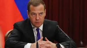 Russia: The increasing power of Dmitry Medvedev | GIS: Global Trends Video  Reports