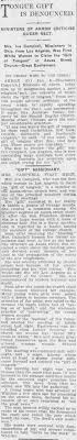 First reports of Pentecostal Revival in 1907, Los Angeles, CA -  Newspapers.com