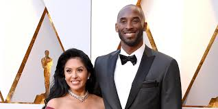 The Untold Truth Of Kobe Bryant's Wife - Vanessa Laine Bryant