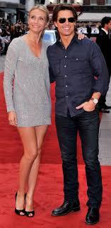Tom Cruise & Cameron Diaz In London: How Is He So Tall? (PHOTOS ...