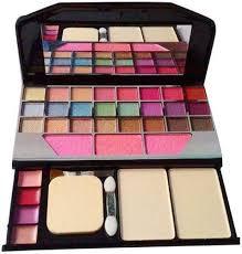 tya makeup kit 6155 rs 190 piece