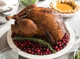 how to make a brined smoked turkey