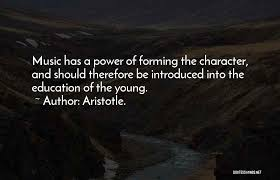 top quotes sayings about education aristotle