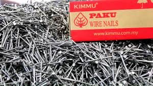 Kimmu Kimmu Paku Top Quality Wire Nail Facebook