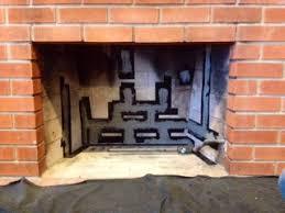 fireplace repair kleen sweep san