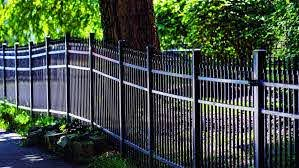 How Much Does It Cost To Install A Wrought Iron Fence Angie S List