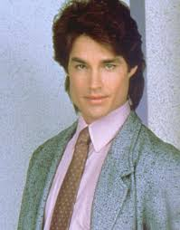 ronn moss 1987 Ridge Forrester | Ronn moss, Bold and the beautiful, Handsome