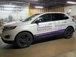 Suv Car Decals Struckndesign