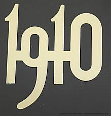 Image result for 1910 year