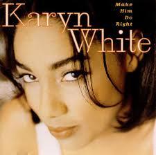 Karyn White – Can I Stay With You Lyrics | Genius Lyrics