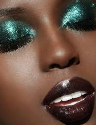 get groovy with disco inspired beauty