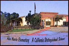 Ada W Harris Elementary School 1508 Windsor Rd Cardiff By The Sea ...