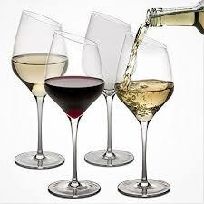 crystal calvello large red wine