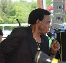 General Norman Johnson passes - Beach Music Online