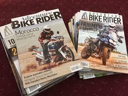 adventure bike rider motorcycle