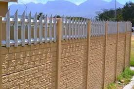 Perimeter Fencing For High Security Protection