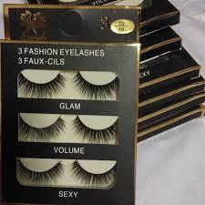 natural long black eye lashes makeup