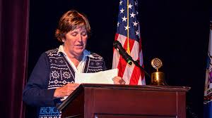 Karla Smith becomes First Citizen - The Suffolk News-Herald | The Suffolk  News-Herald