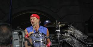 Chad Smith: A Testament to Self-Taught Drummers Everywhere