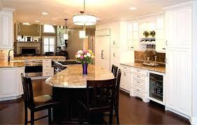 kitchen wall oak ivory espresso honey