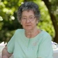 Obituary | Myrtle Calloway Holmes of Granite Falls, North Carolina |  Greer-McElveen Funeral Home and Crematory
