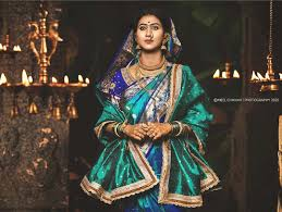 maharashtrian bridal looks worth taking