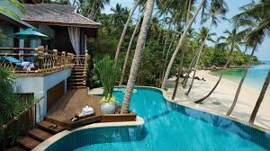 10 hotels in thailand ideal for weddings
