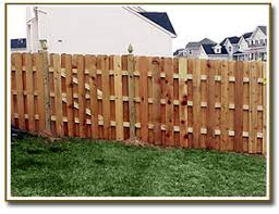 Herdt Fencing Inc Crosswicks New Jersey Wood Fence