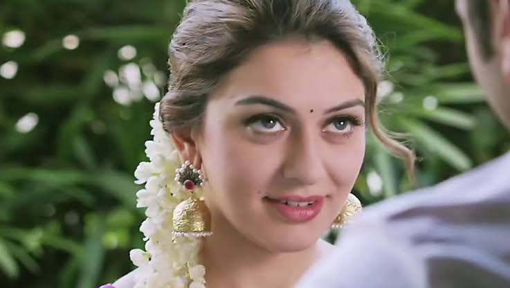 Image result for hansika motwani latest pics