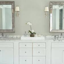 venetian beaded mirrors in bathrooms