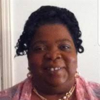 Mrs. Ada Marie Cooper Obituary - Visitation & Funeral Information
