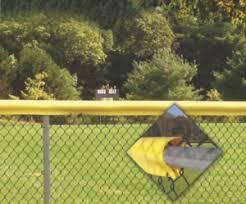 Pexco Pds Fence Safety Top Cap Lite Landscape Architect