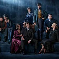 The title of the next Fantastic Beasts film teases an important ...