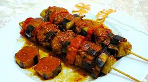 Patlıcan Kebabı Tarifi - Nefis Yemek Tarifleri
