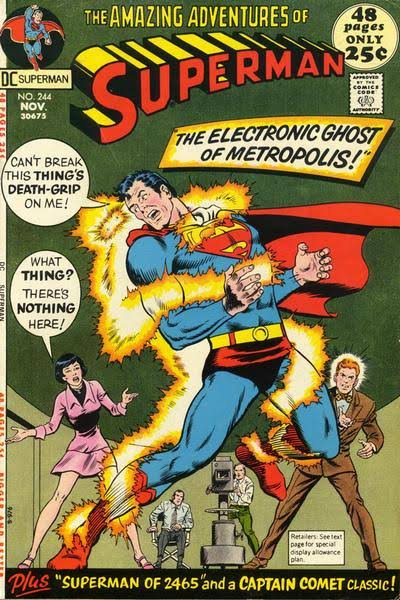 """Image result for superman 244"""""""