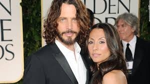 Chris Cornell's widow opens up about his death - CNN Video