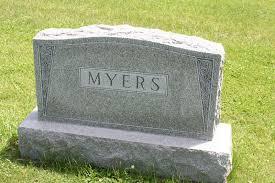 Anna Myers (Bowerman) (1879 - 1943) - Genealogy