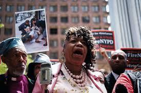 NYPD Fires Daniel Pantaleo, Cop Who Killed Eric Garner