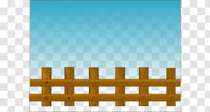 Picket Fence Free Content Clip Art Agricultural Fencing Cliparts Transparent Png