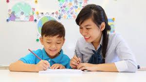 20 bài học tiếng Anh lớp 4 cha, mẹ và bé cùng luyện tập