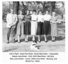 Myrtle Fox Bolen (1880-1957) - Find A Grave Memorial
