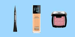 beginner needs in their makeup bag