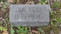 Mary Ida Reed (1871-1917) - Find A Grave Memorial