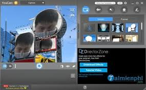 pare manycam and cyberlink youcam