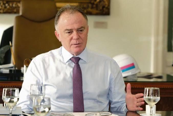 "Resultado de imagem para governador renato casagrande"""
