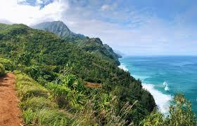 kauai travel guide falling in love