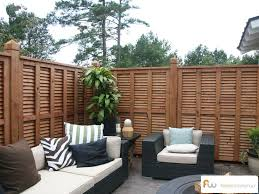 Pin By Fence Workshop On Modern Contemporary Fence Ideas Wood Privacy Fence Patio Fence Privacy Fence Designs