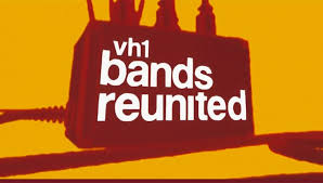 Remembering 'Bands Reunited', the show that tried and failed to ...