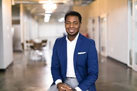 Big Thought Board Names Byron Sanders as New President & CEO of  Dallas-Based Education Nonprofit